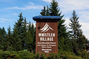Whistler and Pemberton Properties
